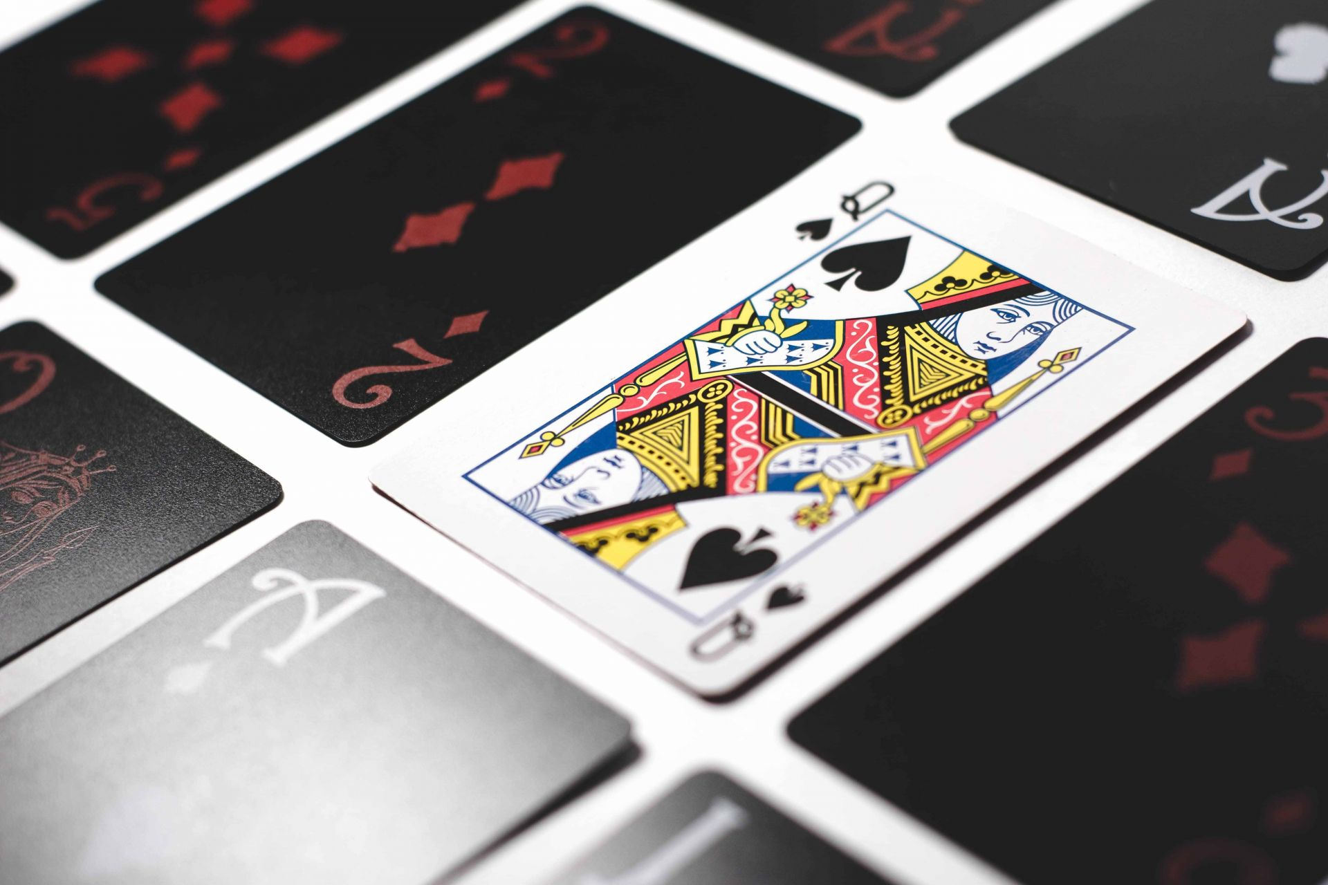 Learn How To Play Poker - Instructions On How To Play Poker online poker